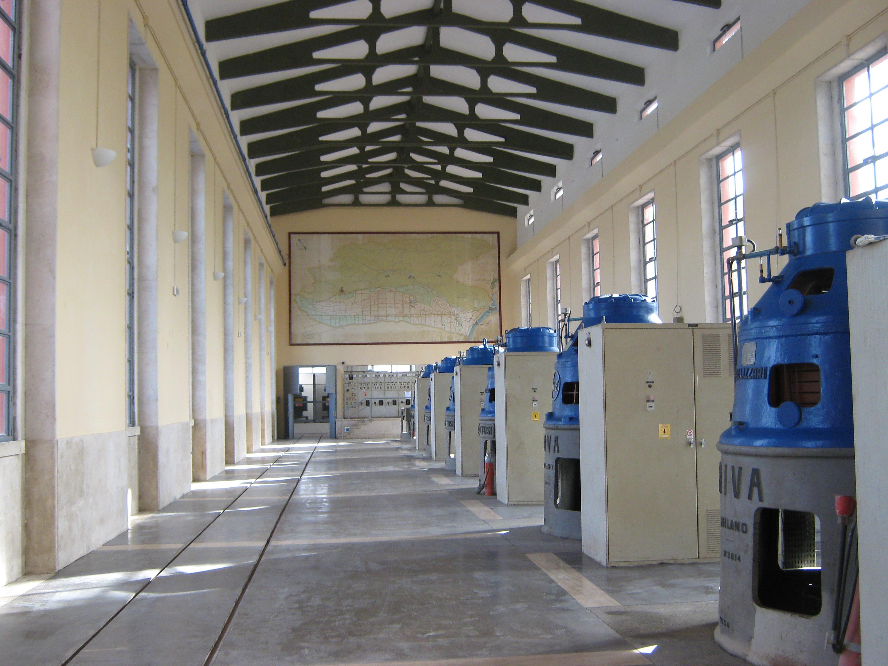 Imprese Di Costruzioni Roma elettrobeton sud